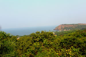 My Escapade to Gokarna.
