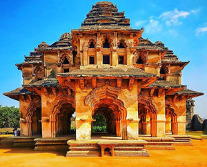 #royalcapital #city #indianarchitecture  #ruins #architecture #heritage #historical #history #indian