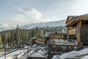 Kashmir - A Place to visit atleast once in a lifetime