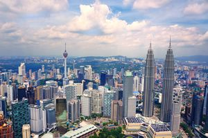 What Kuala Lumpur has to offer to Foodies! #FoodTrail