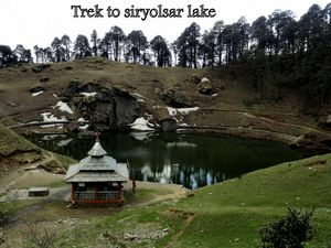 Serolsar Lake 1/undefined by Tripoto