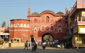 Burhanpur the City where Taj Mahal was originally supposed to Build