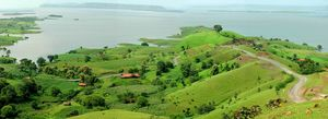 """""""Banswara"""" The City of Hundred Islands and Greenest City in Rajasthan"""