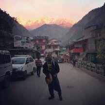 Himachal Diaries