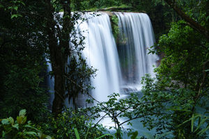 krang shuri waterfall 1/undefined by Tripoto