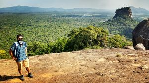Vlog Soloed Sri Lanka