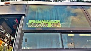 Day 2 (Chennai - Colombo - Kandy)