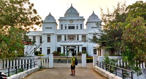 Jaffna Public Library 1/undefined by Tripoto