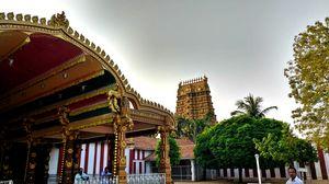 Nallur Kandaswamy Temple 1/undefined by Tripoto