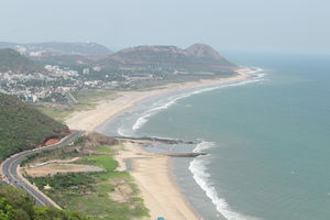 Vizag araku Valley and Lambasingi