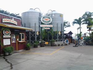 Kona Brewing Company 1/undefined by Tripoto