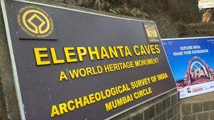 Things to do in Gharapuri or Elephanta caves in Mumbai