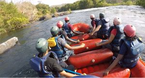 DANDELI! The Best Weekend Getaway from Mangalore