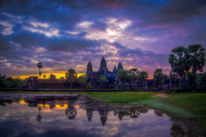 Angkor Wat Did Not Blow My MindBecause These Indian Temples Have My Heart