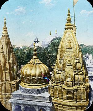 Kashi Vishwanath Temple 1/undefined by Tripoto