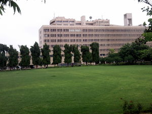 Indian Institute of Technology Delhi 1/undefined by Tripoto