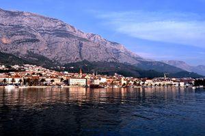 Makarska 1/undefined by Tripoto