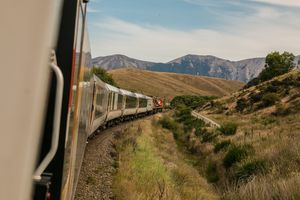 Ditch Adventure Parks And Dare To Take These Hair-Raising Train Rides Across The World Instead