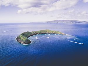 Molokini Crater 1/undefined by Tripoto