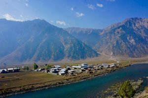 This Remote Valley Showed Me A Side Of Kashmir That No News Channel Ever Would