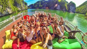 Forget Full Moon Parties, Get Aboard A Booze-Cruise & Explore The Secret Party Gem Of Southeast Asia