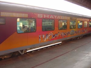 6 Shatabdi Trains From Delhi That Will Take You To 6 Amazing Destinations In Under 6 Hours!