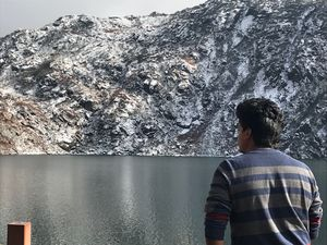 Meet This Chennai Lad Who Quit His Job And Explored The Mystical Charms Of Northeast India
