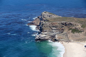 Cape of Good Hope 1/undefined by Tripoto