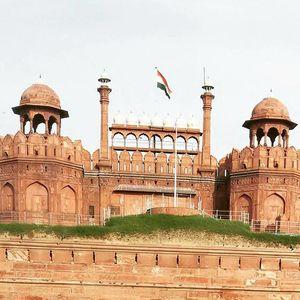 Old Delhi: A Cultural Hub