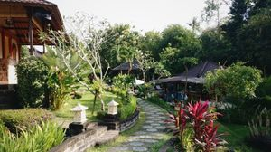Mondo Surf Village, Bali - Wandering for wellness
