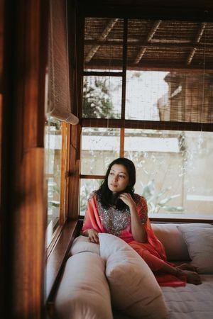 Amandari, Bali | Wandering for wellness