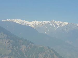 3 Girls- 3 Days - 3 Places , A night road trip to Himachal - Shoja , Jalori & Naggar