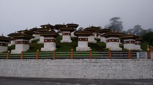 The Road to Bhutan