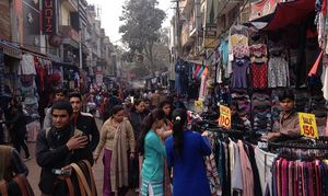 5 Top Places to Shop from the Streets of India