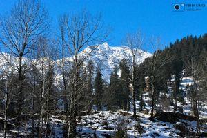 Trip to Himalayan Foothills - Delhi,Manali,Kullu,Dharamshala,Dalhousie