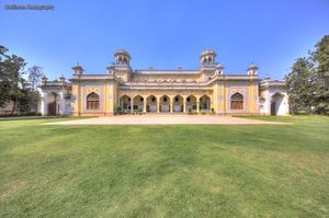 Chowmahalla Palace – A Showcase of Grandeur Lifestyle of Nizams