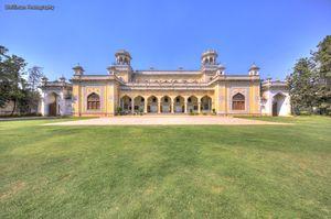Chowmahalla Palace – A Showcase of Grandeur Lifestyle of Nizams