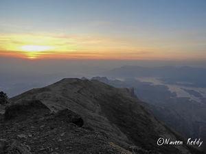 Night Trek to Kalsubai - Conquering the Highest Peak in Maharashtra