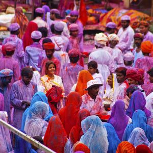 10 Best Places To Celebrate Holi In India (Final Part)