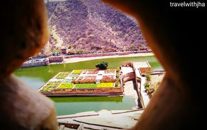 These Photos From Amer Complex Will Make You Fall In Love With Jaipur Again!