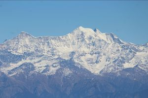 Love for the mountains- Dehradhun Mussorie Dhanaulti Kanatal