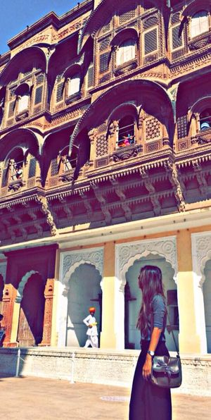 A memorable 9Days Trip to Rajasthan