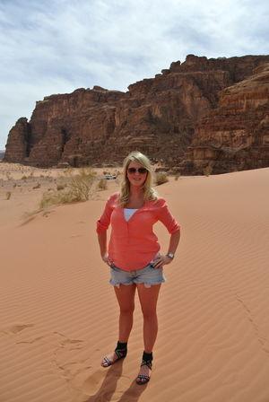 Wadi Rum 1/undefined by Tripoto