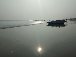 CHILIKA ....Pearl of Indian Coastline