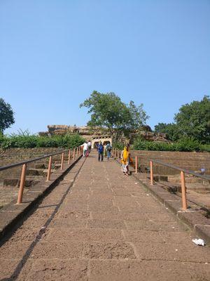 Udaygiri Khandagiri