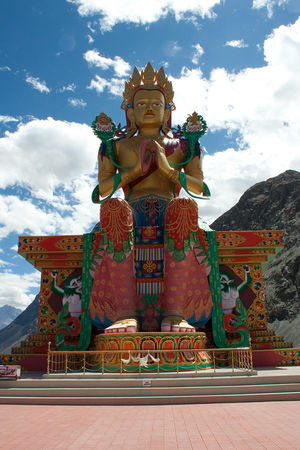 Mystical Ladakh Tour 6N/7D
