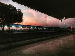 Siliguri Junction 1/undefined by Tripoto