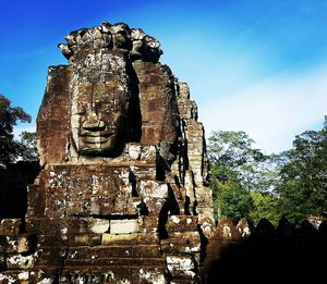 Bayon Temple 1/undefined by Tripoto