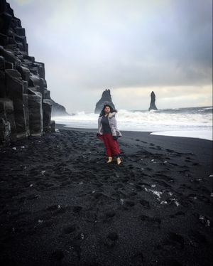 Iceland : What bucket lists are made of !