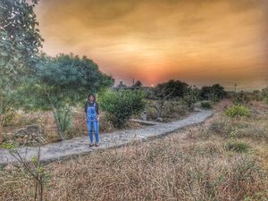 Spotting Stars and Stripes in Sariska
